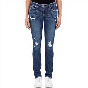 Genetics Denim 'Naomi' High Rise Skinny Jeans